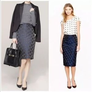 J. Crew Collection Pencil Skirt
